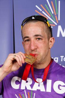 Craig Marathon