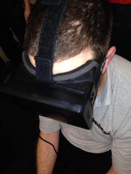 Oculus Liam