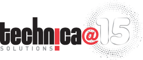 Technica15 logo